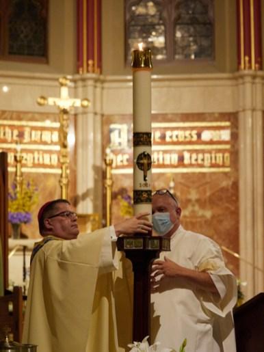 Saturday P4040431 - Holy Week 2021