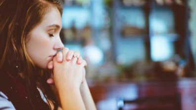 why God doesn't answer prayer