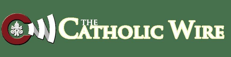 CatholicWireLogoFull
