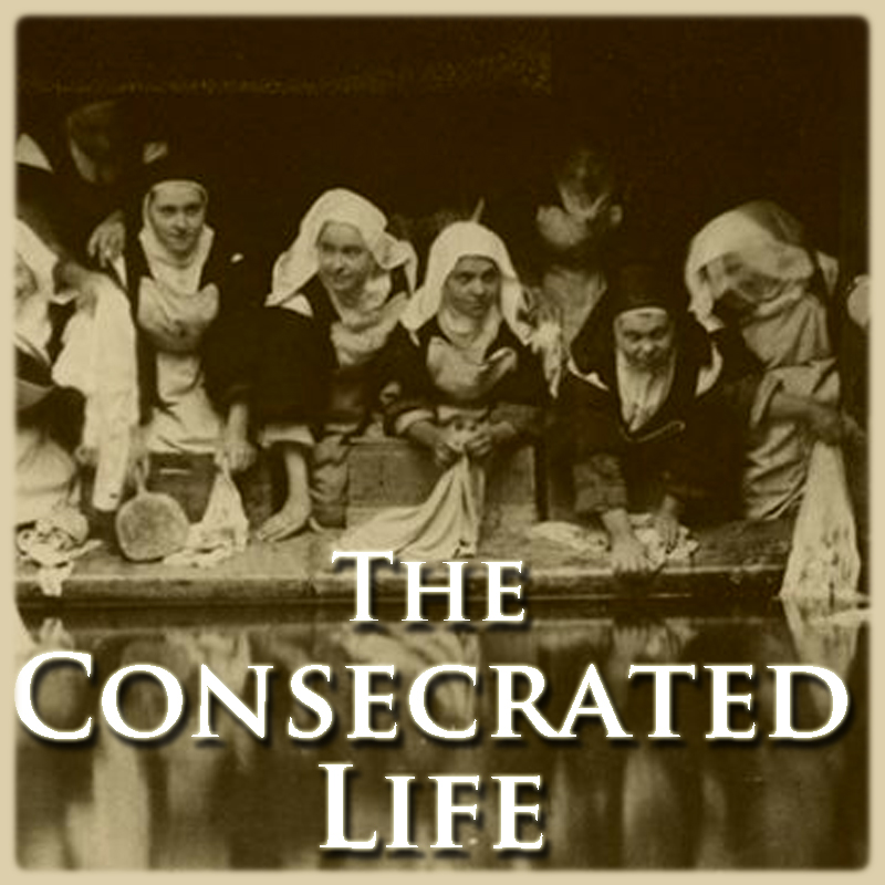 The Consecrated Life-TheCatholicWire.org