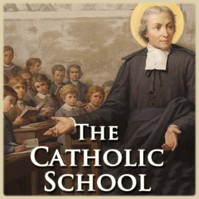 The Catholic School-TheCatholicWire.org