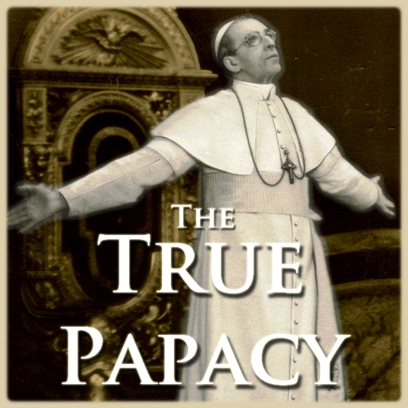 The True Papacy-TheCatholicWire.org
