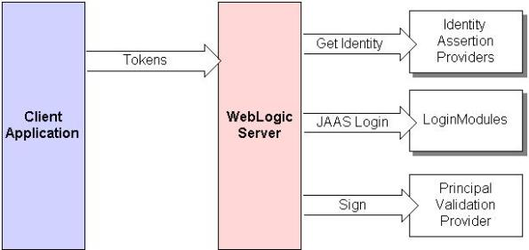 Perimeter Authentication