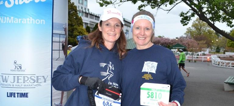 Reflections on Marathon #7
