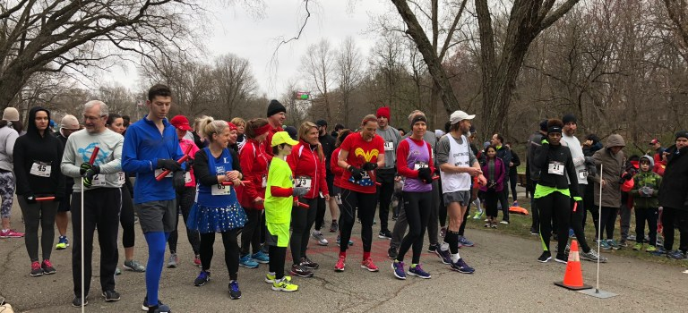 5 things to do in the last 2 weeks to get to the marathon starting line