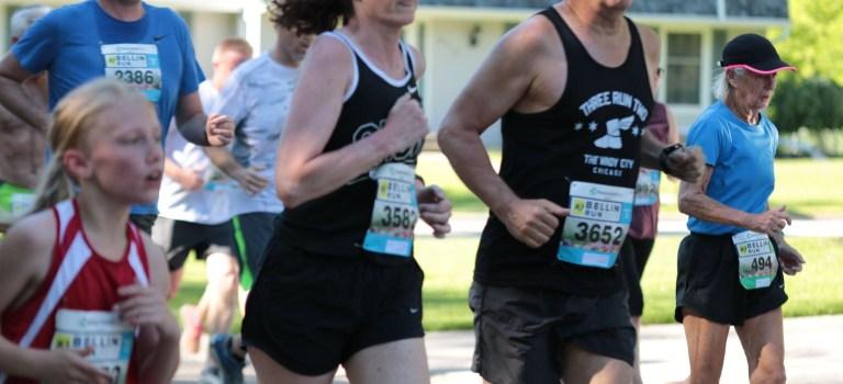 Race Review: The Bellin Run