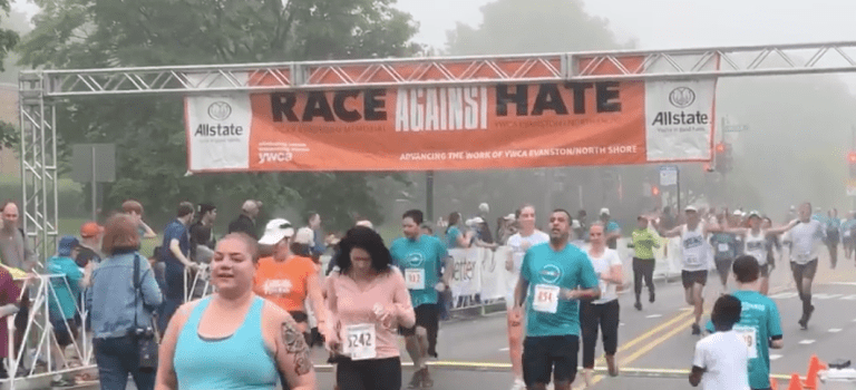Race Review: Race Against Hate