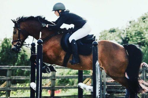 Lady Harriet - Rider and Head Groom