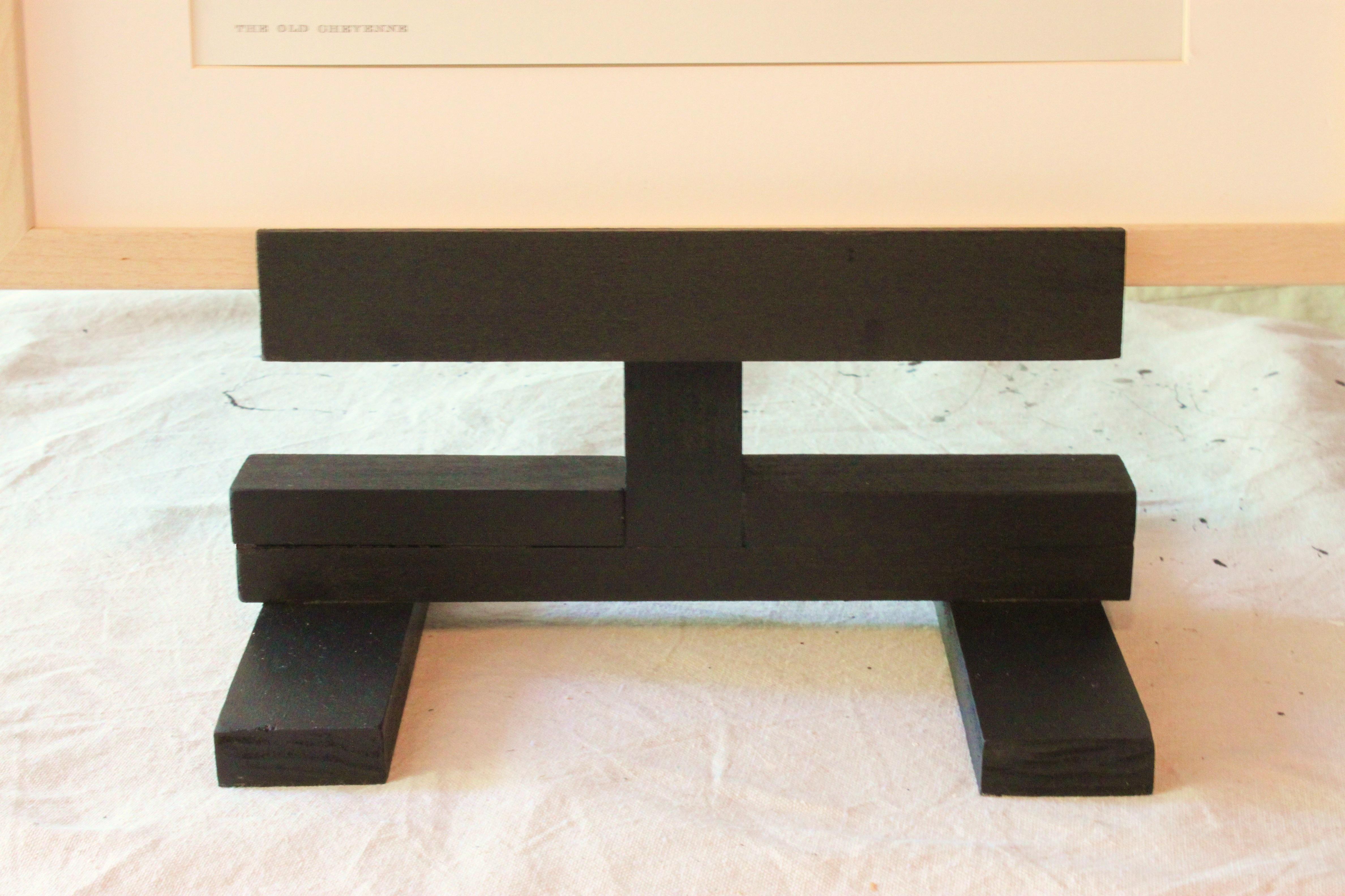 DIY Desk Top Easel Plans Wooden PDF Diy Carport