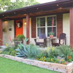 Flower Beds The Cavender Diary