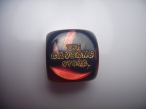 CAverns Store First Edition - Photo 1