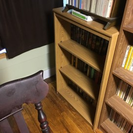 Stile Teckel Library 7
