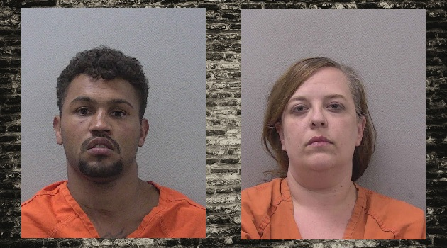 Lexington County Fugitives