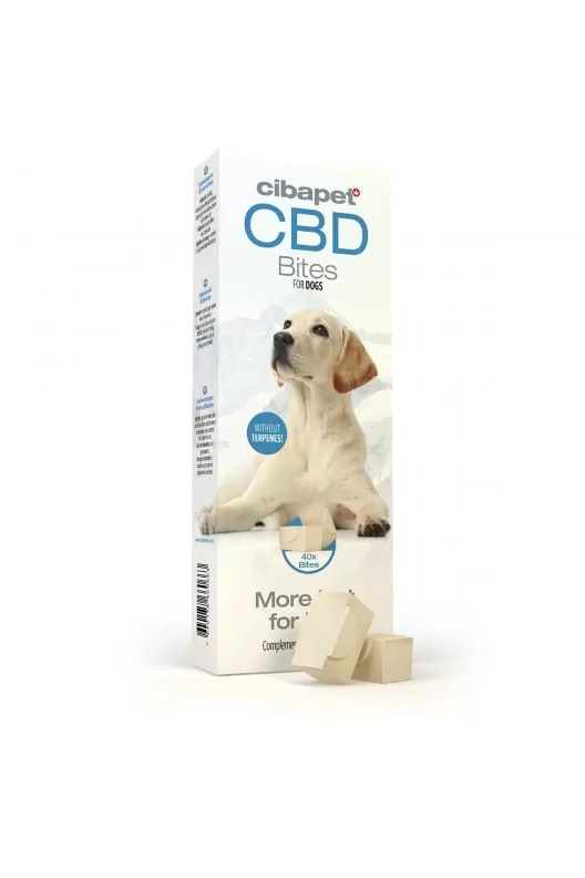 CBD dog bites