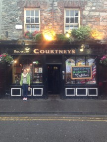 Courtney's of Killarney!