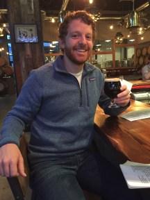 Beers at Mollusk