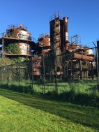 Gas Works