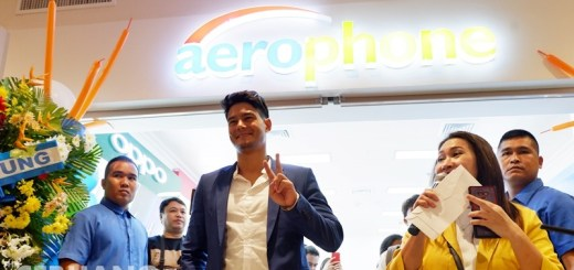 CEB - Aerophone Opening