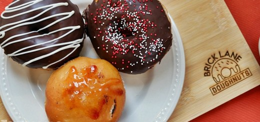CEB - Brick Lane Doughnuts