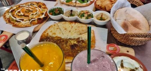 CEB - Shawarma Gourmet