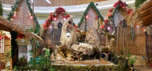 CEB - Robinsons Galleria coverCebu Christmas 2020
