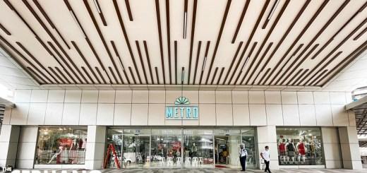 CEB - Metro Ayala Reopening