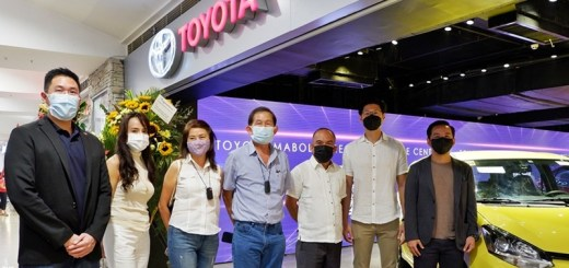 CEB - Toyota Showroom Cover