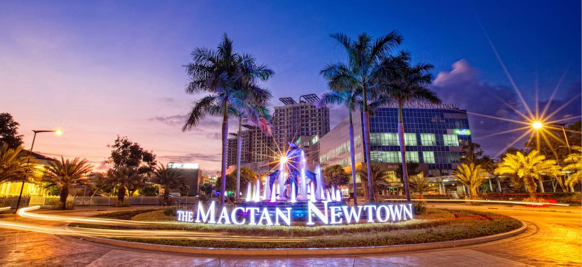 Megaworld rolls out 'prime' RFO units at The Mactan Newtown