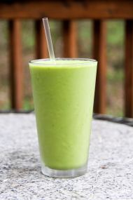 Wissahickon Green Smoothie