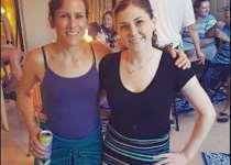 Dr Lauren Thielen and Dr Susan Kelleher
