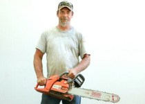 Barnwood Builders Sherman Thompson