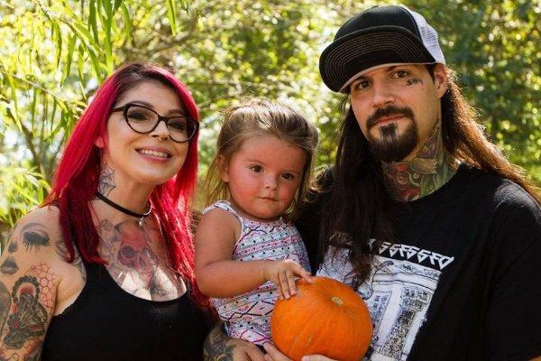 Tania Torres daughter