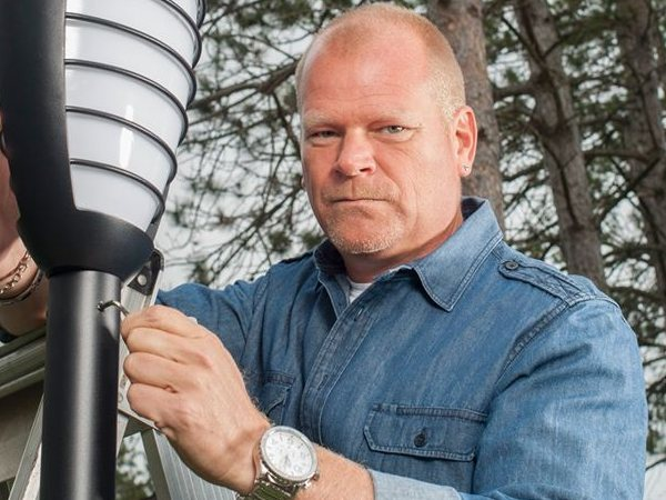 Holmes on Homes star Mike Holmes