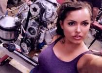 Car Master star Constance Nunes