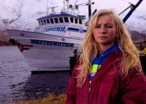 Deadliest Catch mandy Hansen