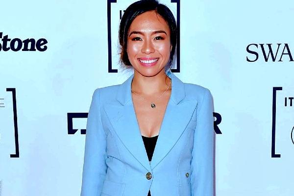 Linda Phan, Creative Director of Scott Brothers Entertainment
