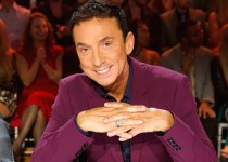 Judge of BBC Strictly Come Dancing and ABC Dancing With The Stars; Bruno Tonioli