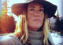 Homestead Rescue star Misty Raney