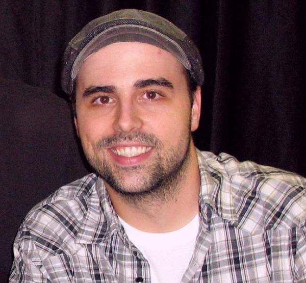 Ghost Hunter Dave Tango