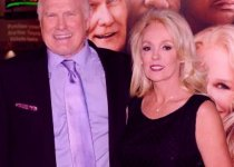 Terry Bradshaw wife Tammy Bradshaw