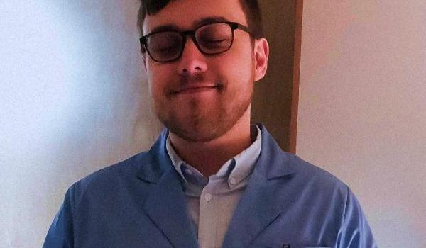Dr. Pol Grandson Adam James Butch