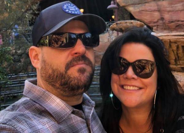 Jarrod Schulz reported girlfriend Rochel Beckman