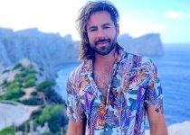 Travis Michalzik, cast of Below Deck Mediterranean.
