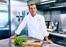 Chef Kevin Dobson from Below Deck Mediterranean.