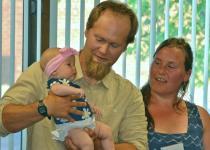 The Last Alaskans couple tyler Selden & Ashley Selden