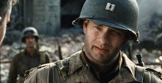 Tom Hanks 5 Best Film