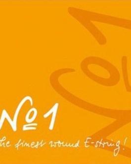 Отдельная универсальная струна Pirastro 311221 No.1 VIOLIN МИ для скрипки описание и цены