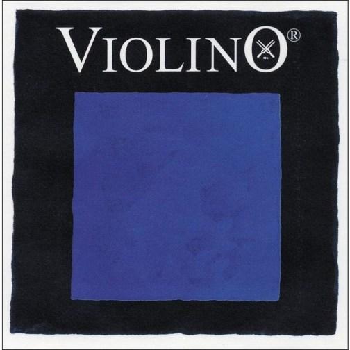 Комплект струн Pirastro 417021 Violino Violin для скрипки (синтетика) описание и цены