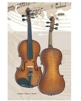 Скрипка 3/4 Gliga Student Genial 1 Oil S-V034 описание и цены