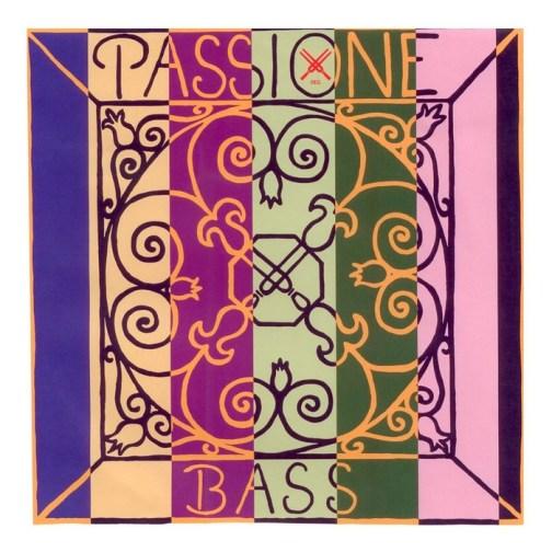 Комплект струн Pirastro 219025 Passione Violin для скрипки описание и цены